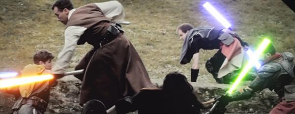 "Noul film din seria ""Star Wars"" se va numi ""The Last Jedi"""