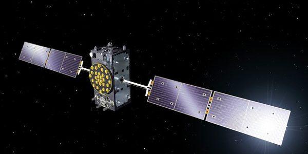 Mai multe dintre ceasurile atomice de pe sateliţii Galileo au încetat să funcţioneze