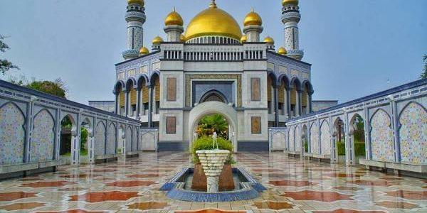 Sultanatul Brunei