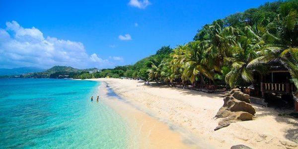 Grenada a fost descoperită de Cristofor Columb