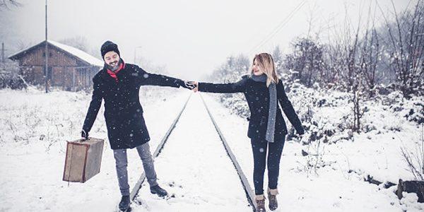 CFR Călători oferă bilete la jumătate de preţ pentru Valentine's Day şi Dragobete