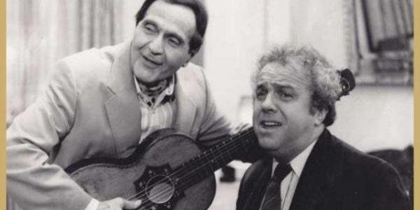 """Gică Petrescu: """"Muzica e viaţa mea"""""""
